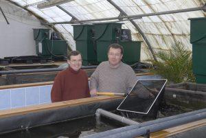 Le lagunage pour la qualité de l'eau