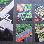 bordures durables et écologiques