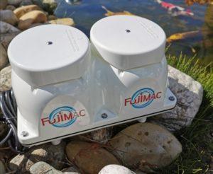 pompe à air Fujimac